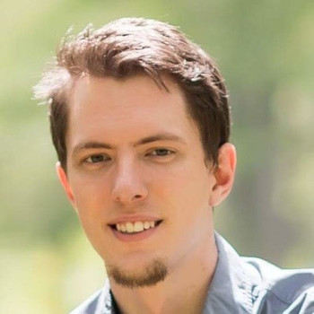 Headshot of Jonathan Muller