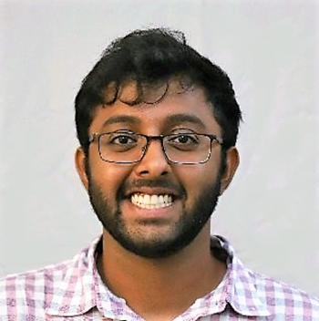 Headshot of Shubhom Bhattacharya